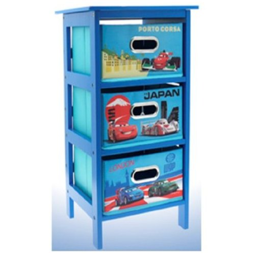 disney cars bedroom furniture for kids photo - 3