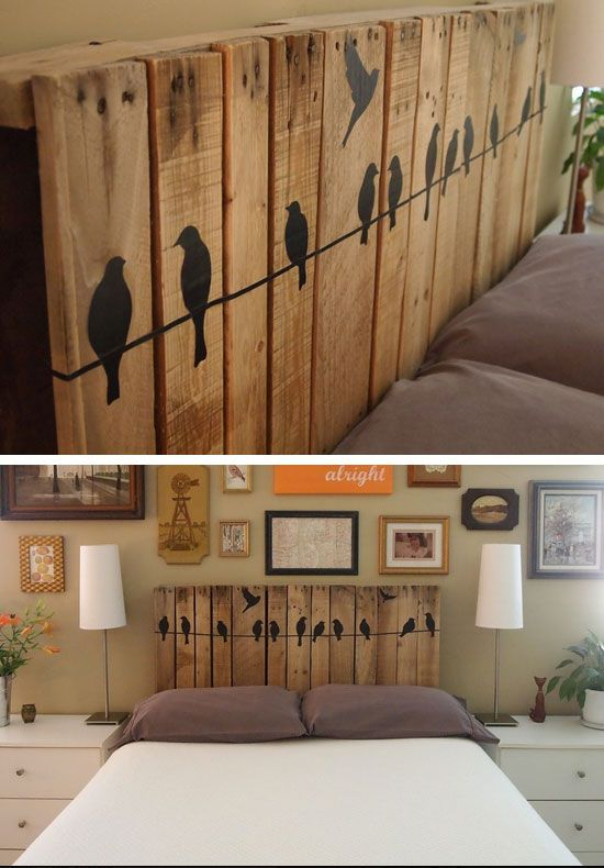 do it yourself bedroom furniture ideas photo - 10