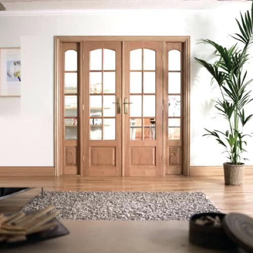double french door cost photo - 4