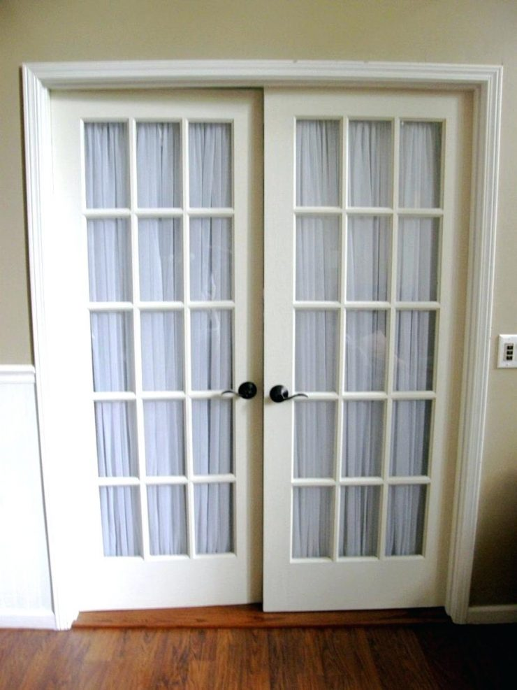 double french door cost photo - 7
