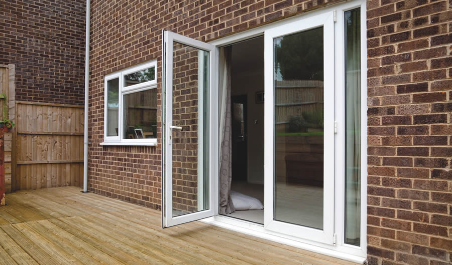 double french door cost photo - 8