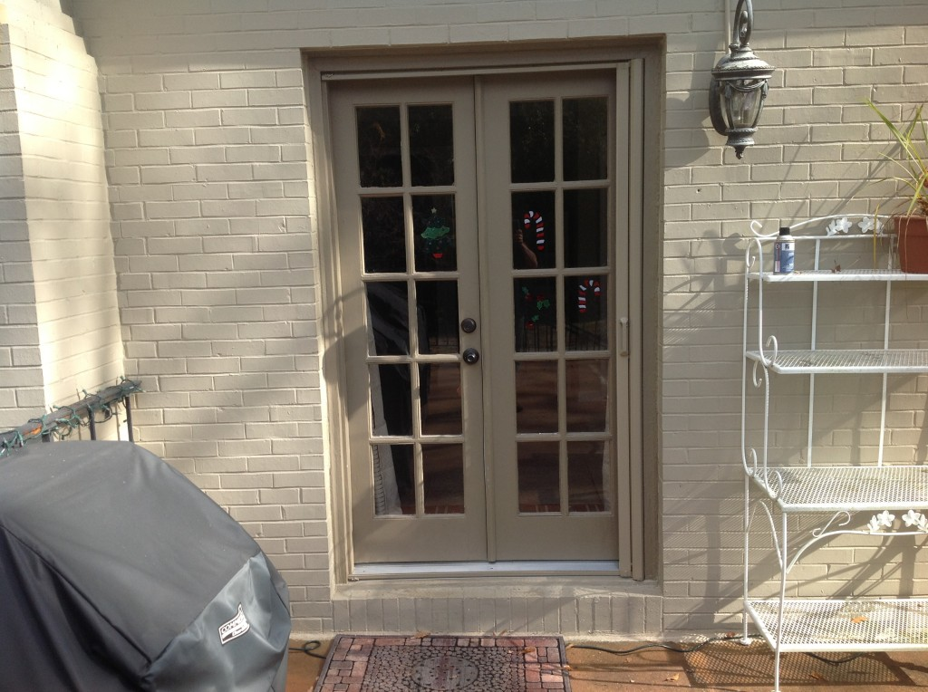 double glazed french doors cost photo - 6