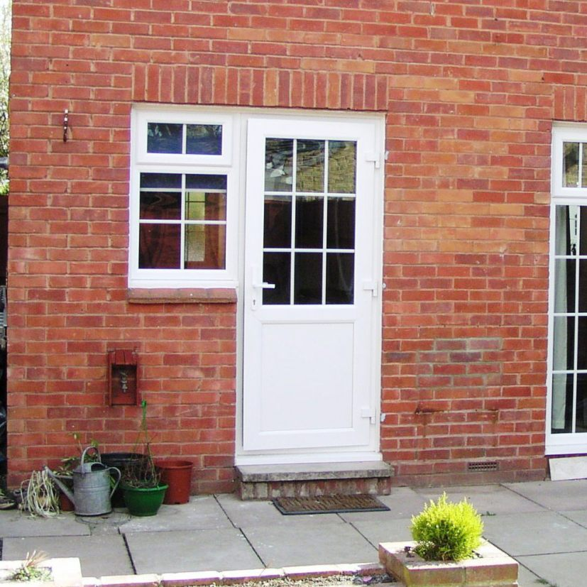 double glazed french doors cost photo - 8