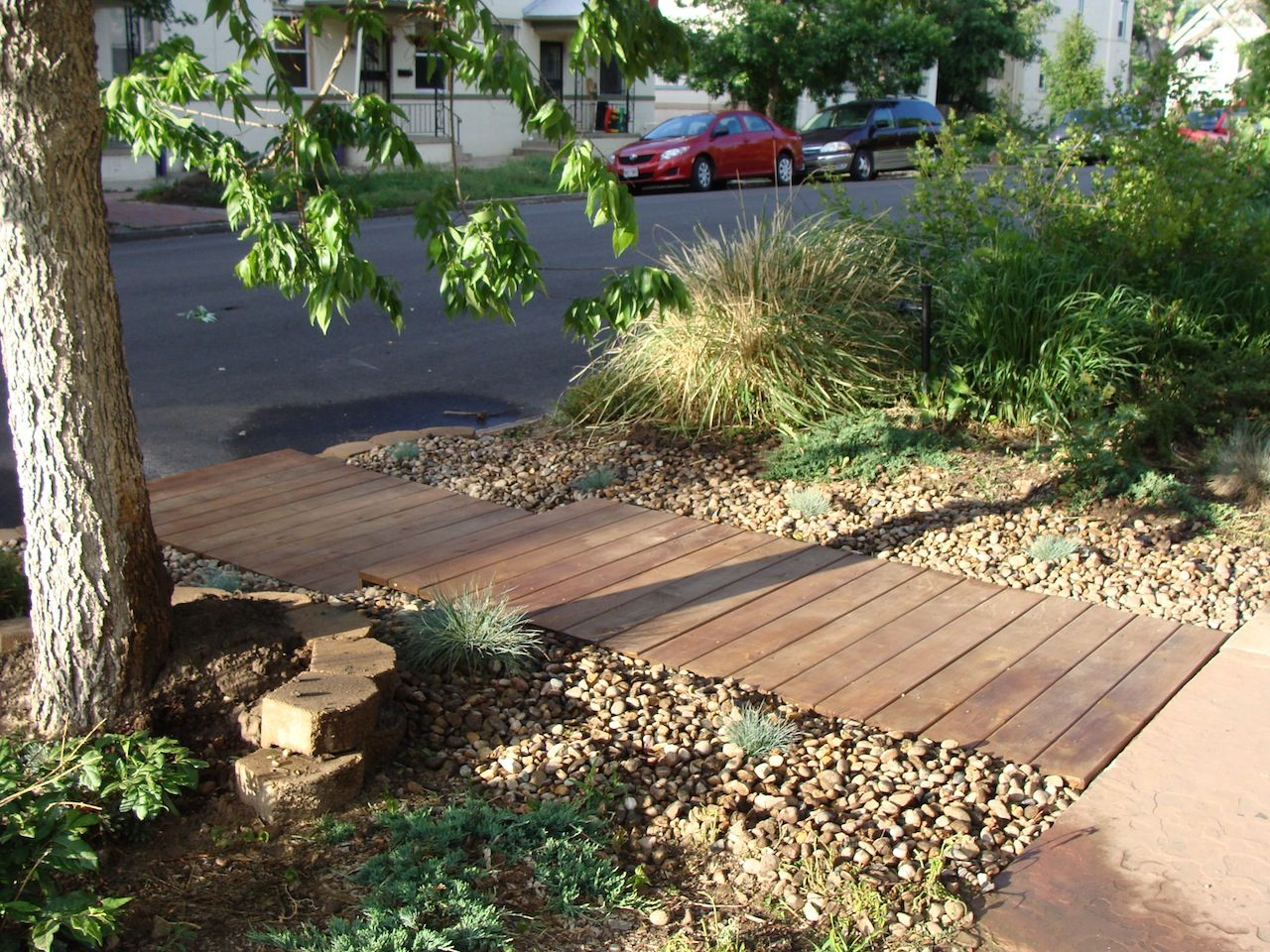 eco garden design ideas photo - 10