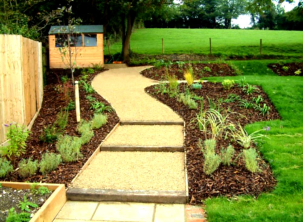 eco garden design ideas photo - 2