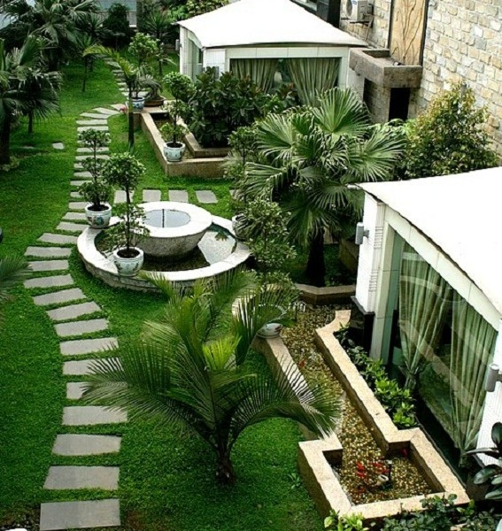 eco garden design ideas photo - 3