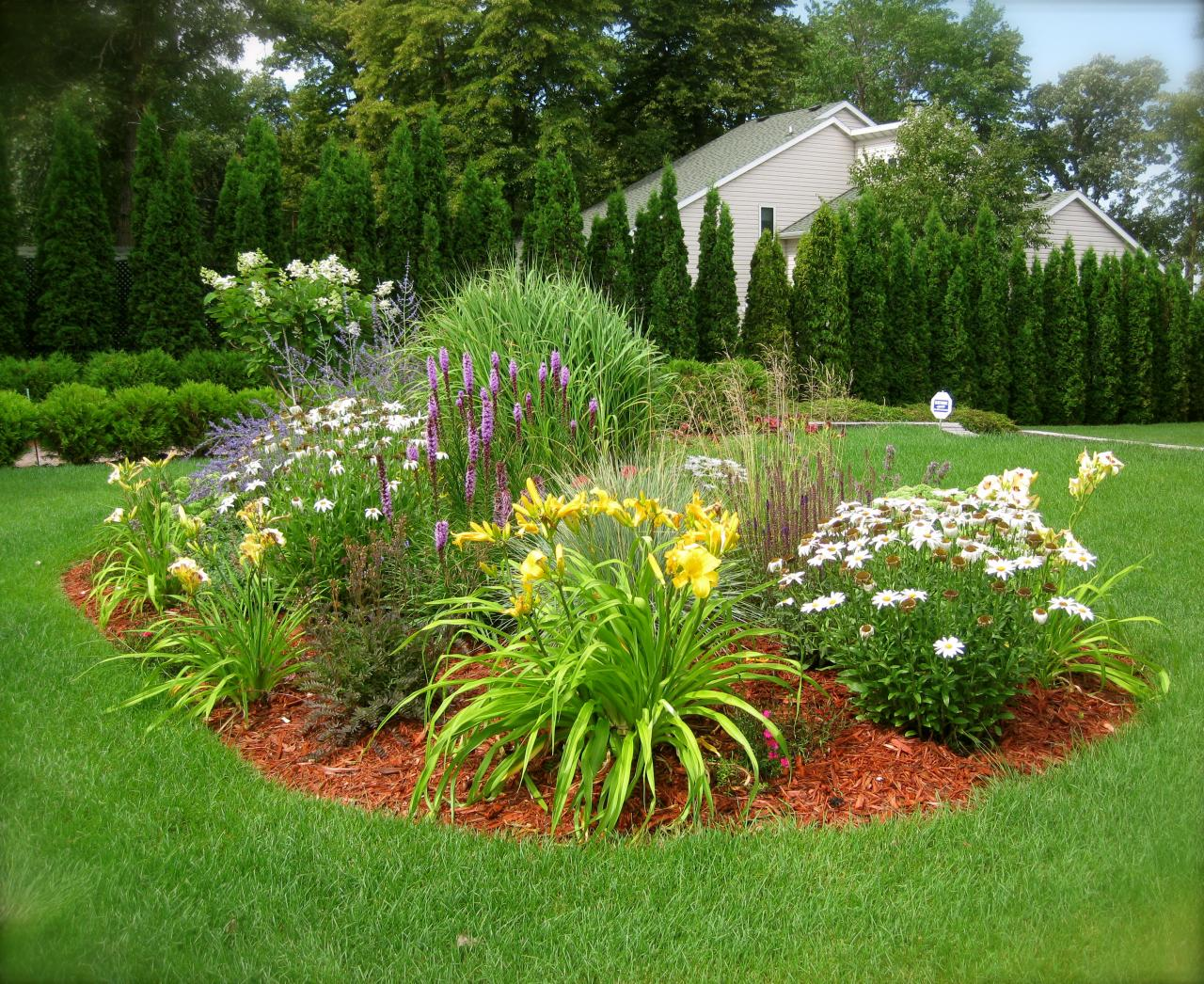 eco garden design ideas photo - 4