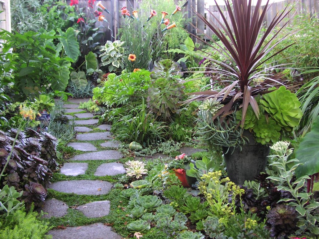 eco garden design ideas photo - 6