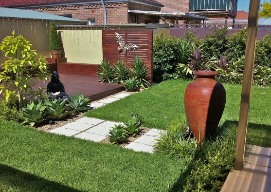 eco garden design ideas photo - 9