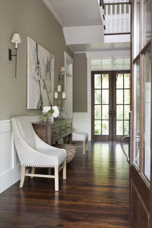 entryway wall paint colors photo - 1