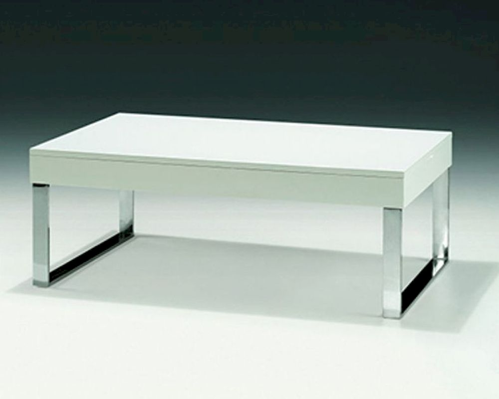 european coffee table design photo - 3
