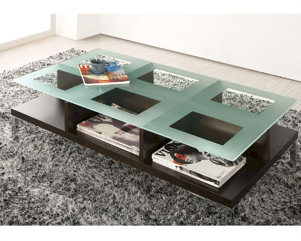 european coffee table design photo - 4