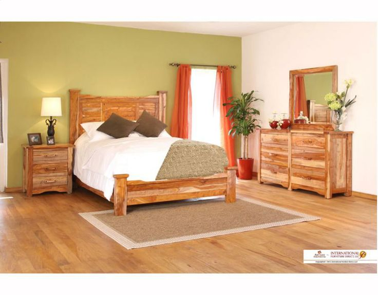 exotic bedroom furniture sets photo - 2