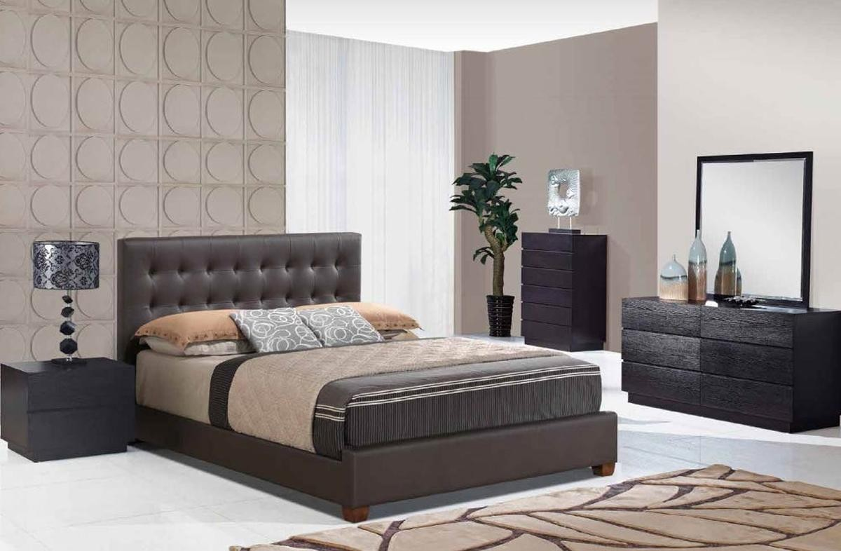 exotic bedroom furniture sets photo - 4