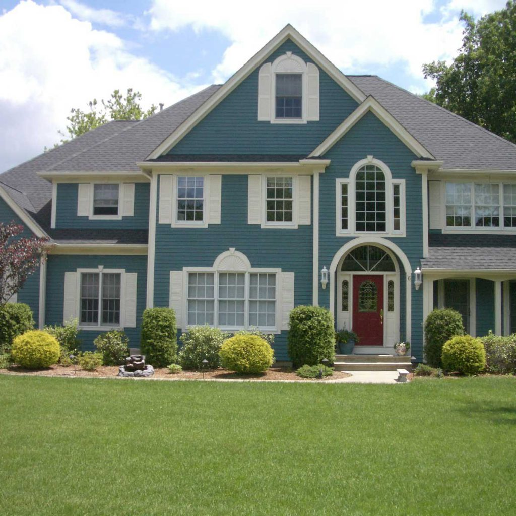 exterior paint colors for house photo - 4