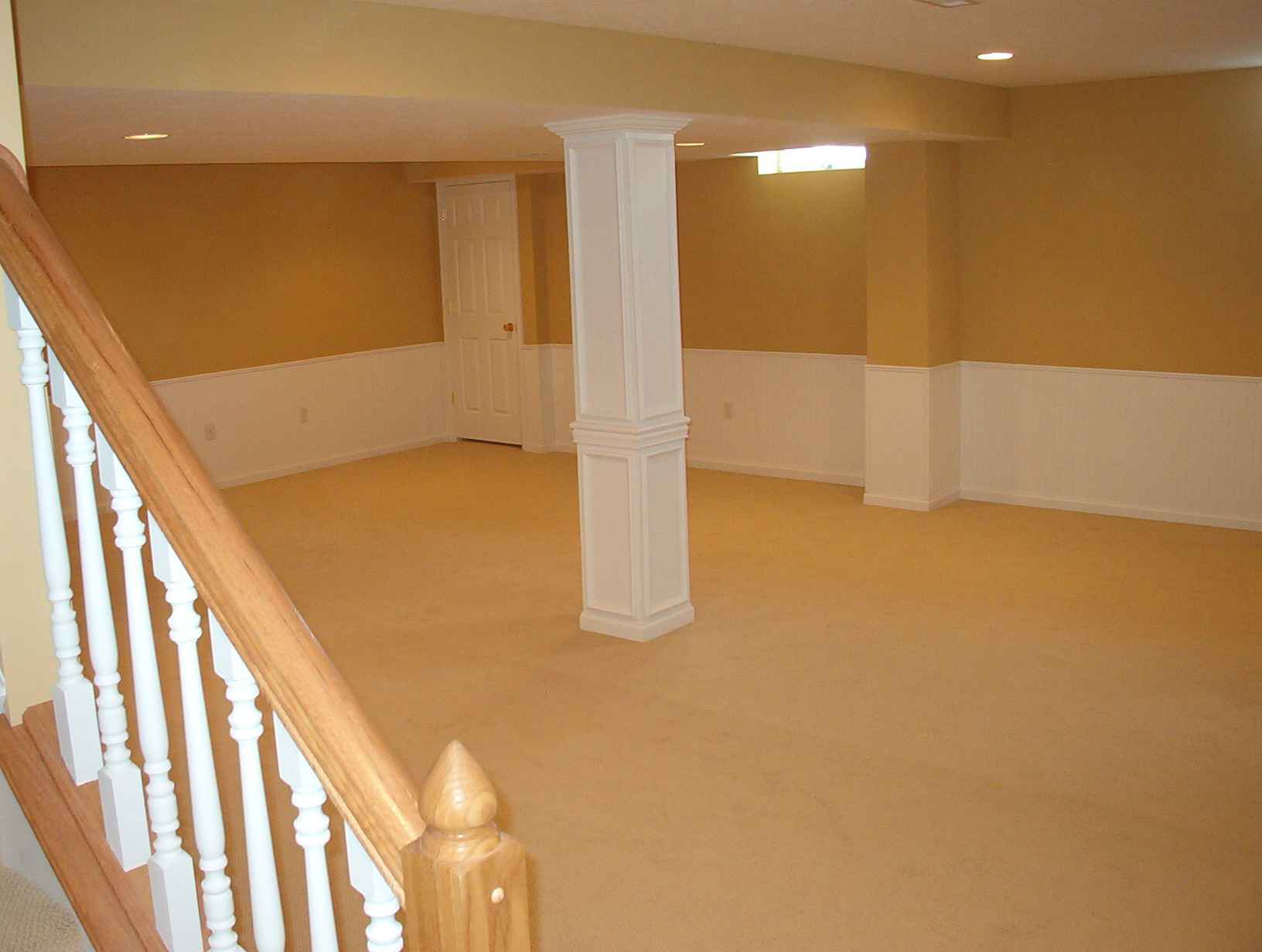 finished basement plans ideas photo - 10
