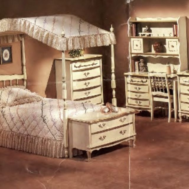 french bedroom furniture for girls photo - 1