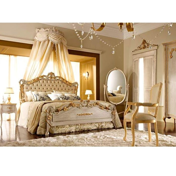 french bedroom furniture for girls photo - 2