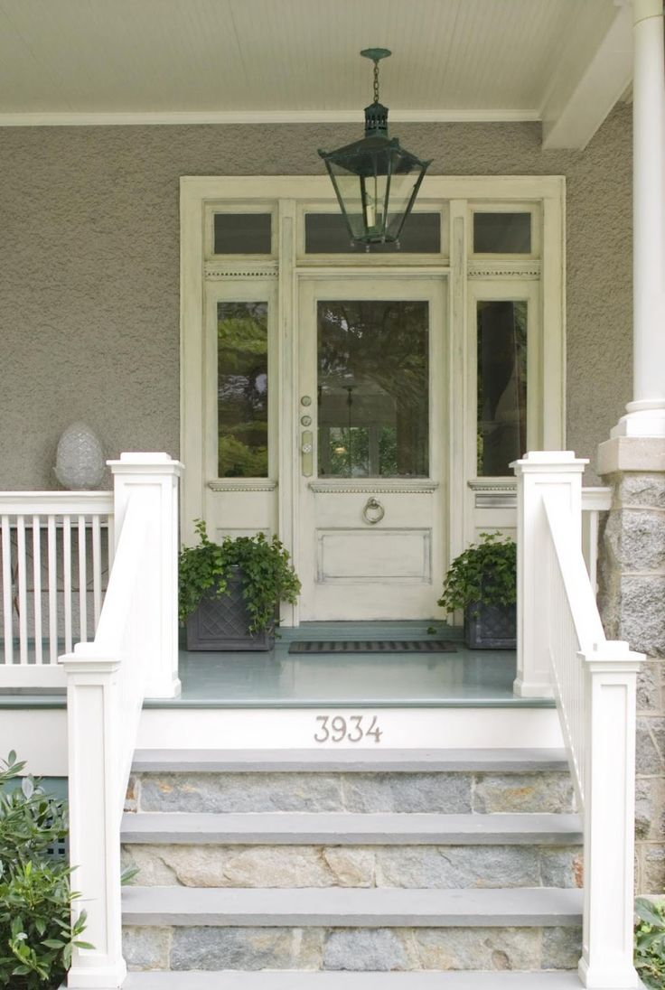 french country double entry doors photo - 8