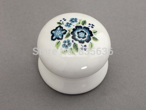 french country kitchen cabinet knobs photo - 5