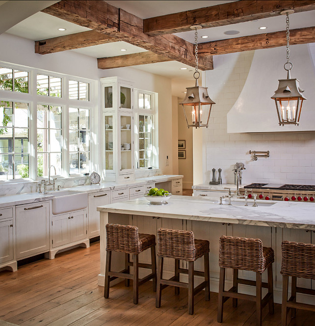 french country kitchen design pictures photo - 9