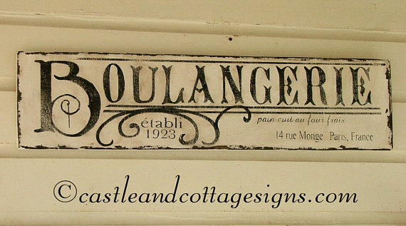 french country kitchen stencils photo - 8
