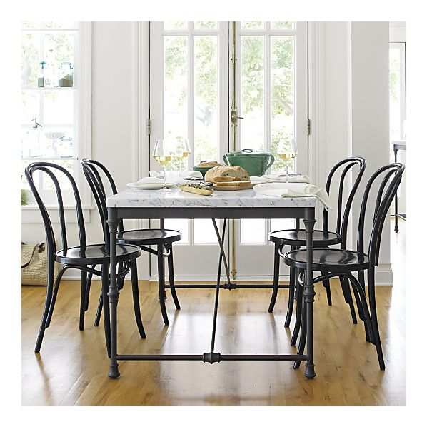 french country kitchen tables and chairs photo - 10