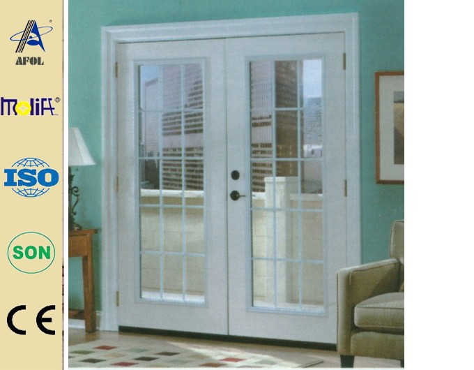 french doors exterior used photo - 8