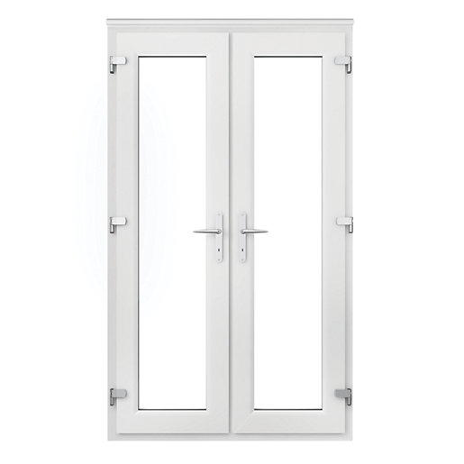 french doors exterior wicks photo - 7