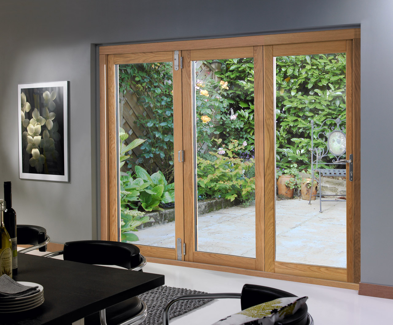french doors interior 8 foot photo - 9