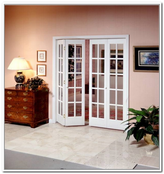 french doors interior design ideas photo - 2