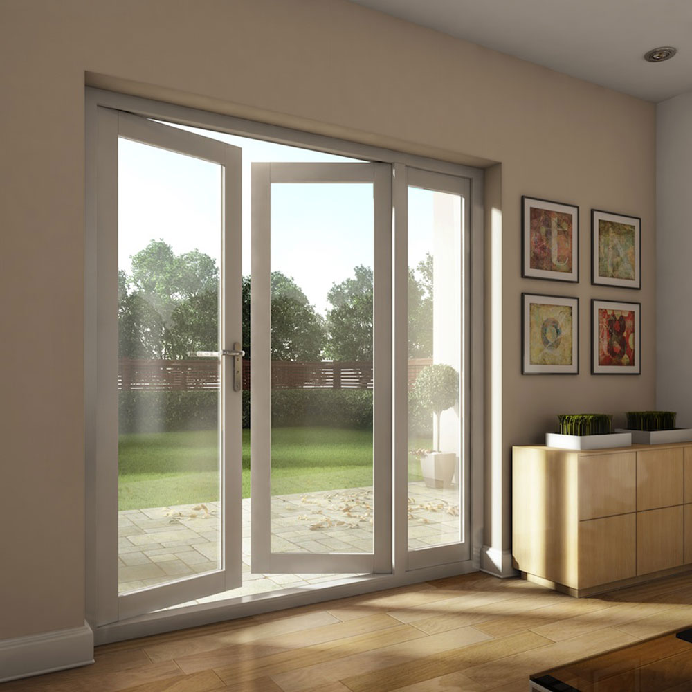 french doors interior design ideas photo - 8