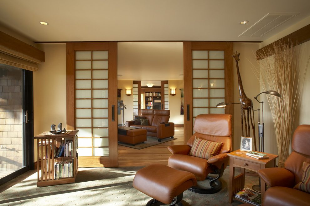 french doors interior double photo - 1