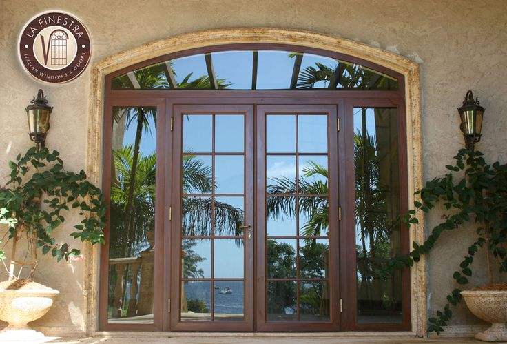 french double doors lowes photo - 10