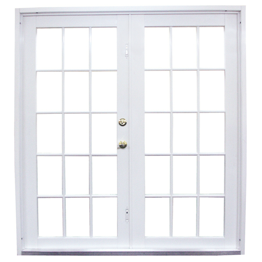 french double doors lowes photo - 2