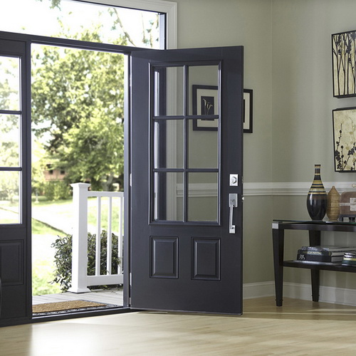 french double doors lowes photo - 4
