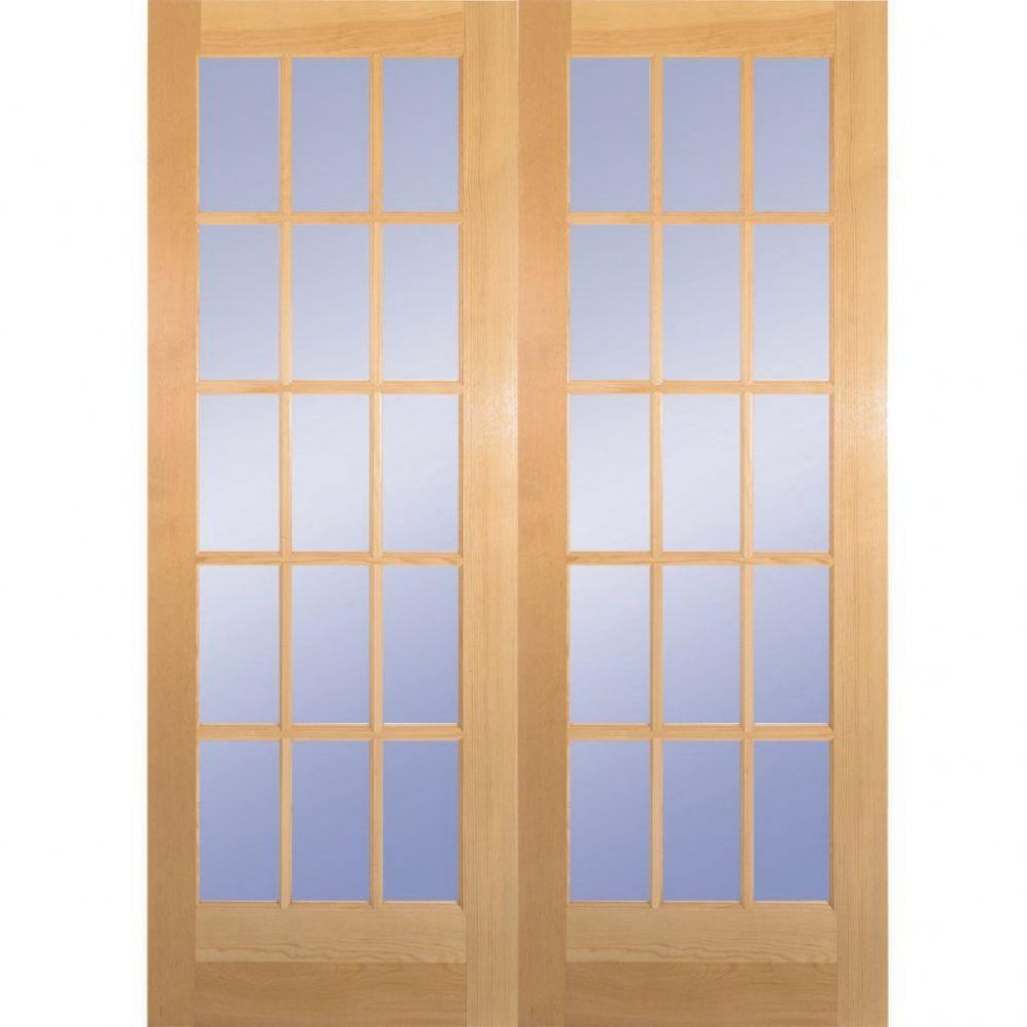 french double doors lowes photo - 8