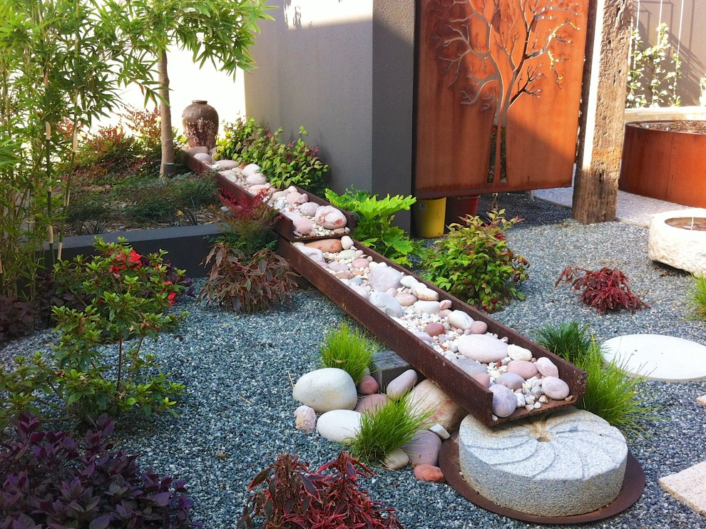 garden design ideas zen photo - 4