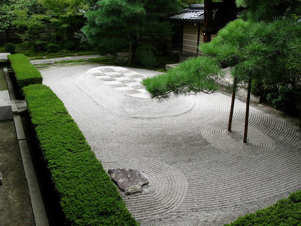 garden design ideas zen photo - 5