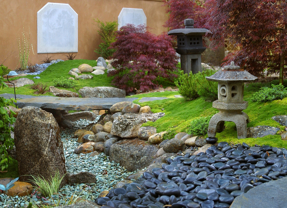 garden design ideas zen photo - 7