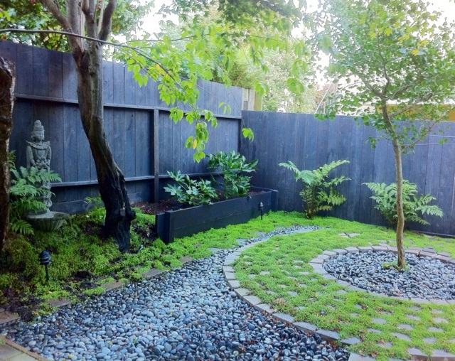 garden design ideas zen photo - 8