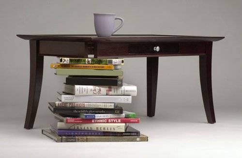 great coffee table book design photo - 10