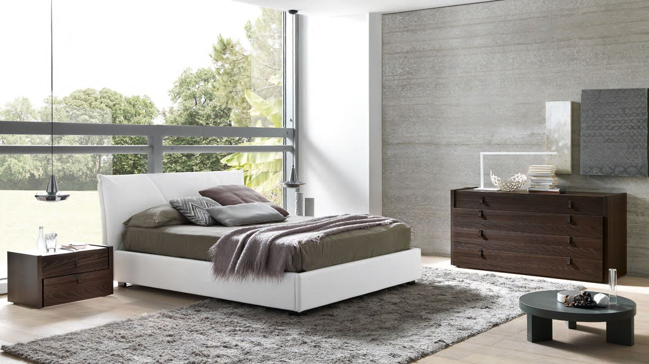 high end bedroom furniture sets photo - 2