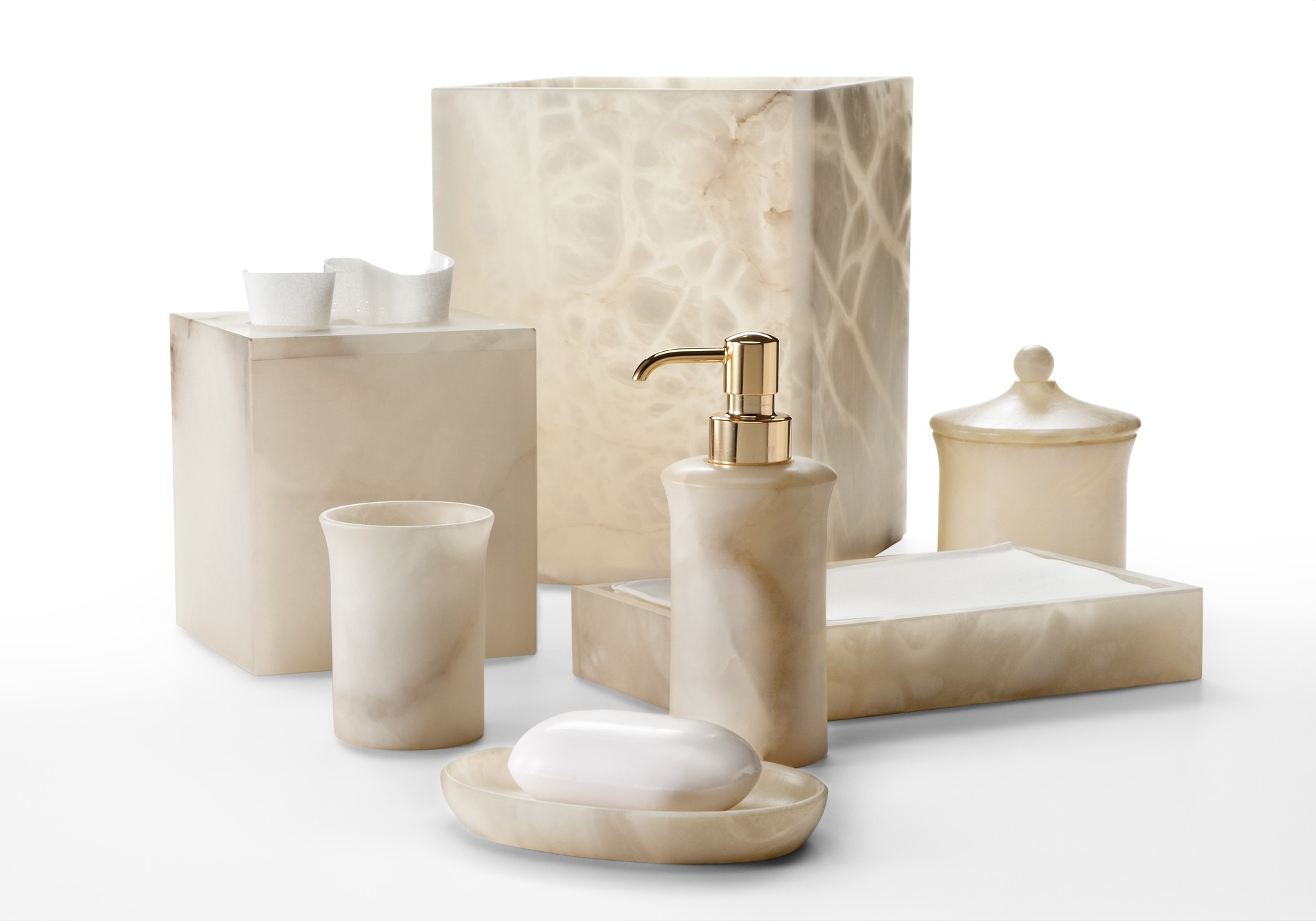 home bathroom accessories photo - 3