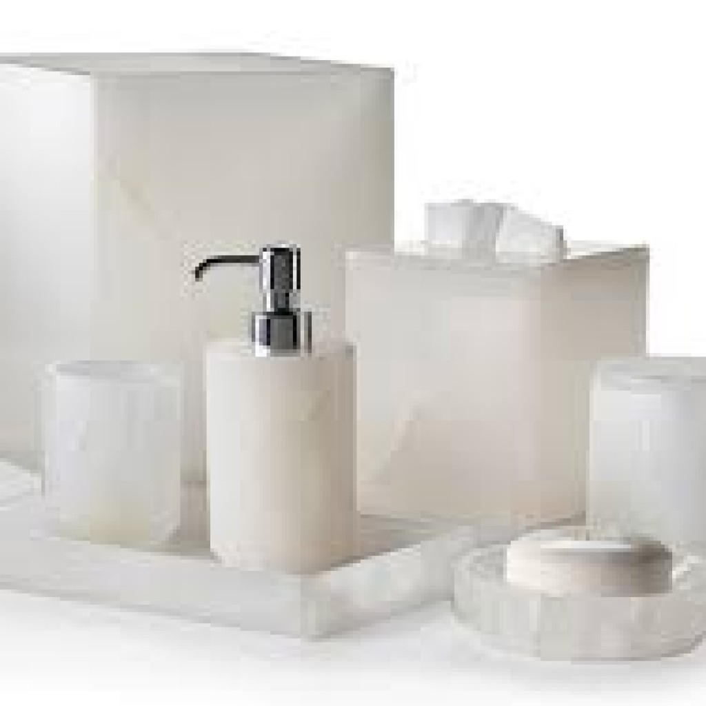 home bathroom accessories photo - 4