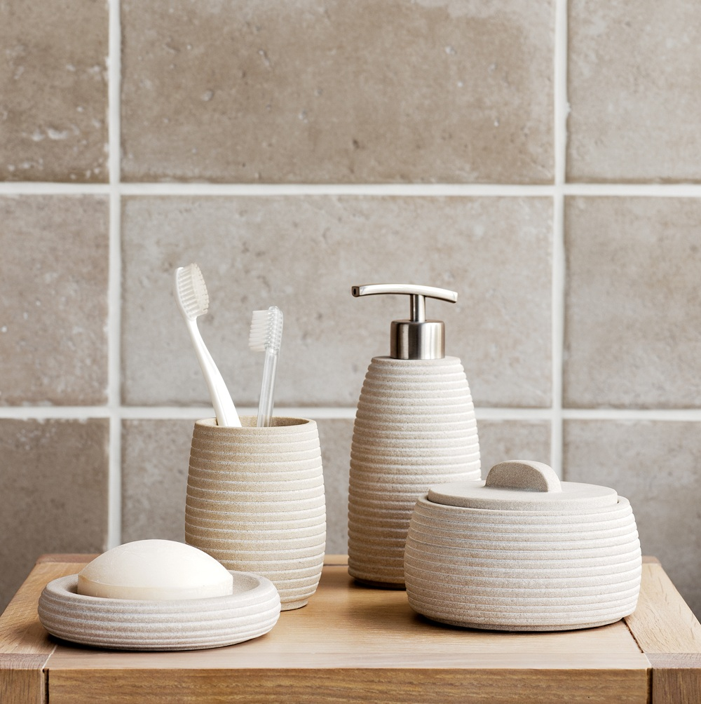 home bathroom accessories photo - 9