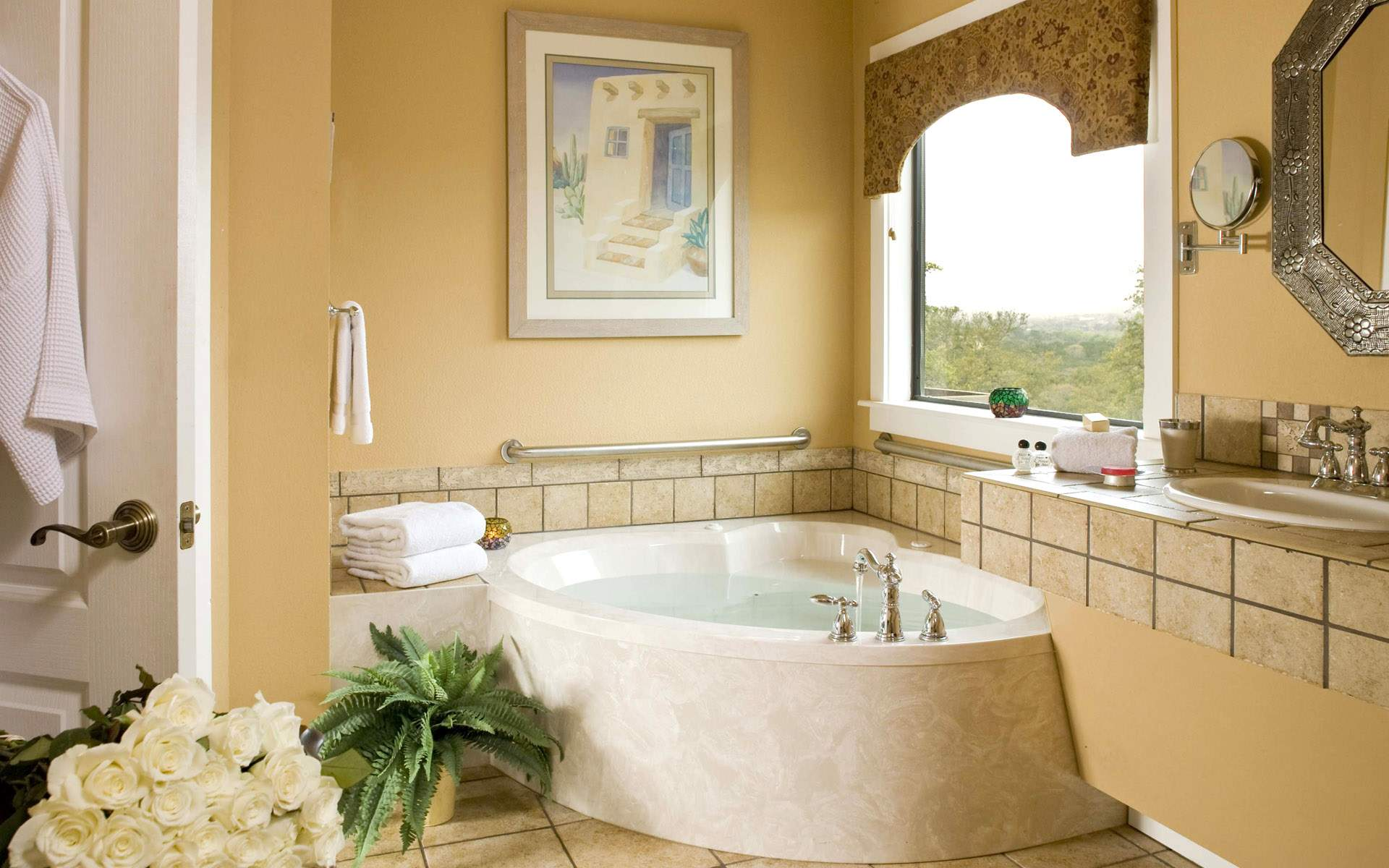 home bathroom designs photo - 10