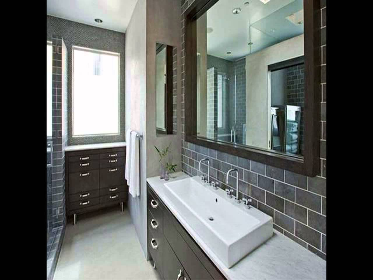 home bathroom designs photo - 6