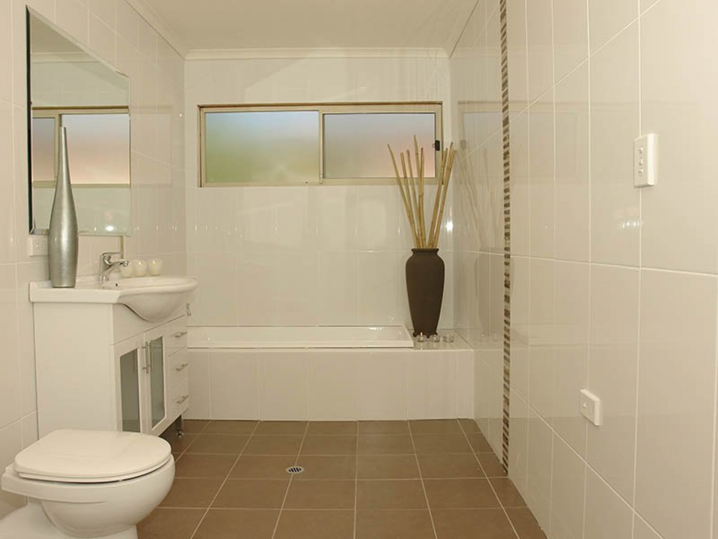 home bathroom designs photo - 7