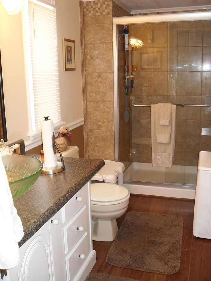 home bathroom designs photo - 8